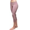 Houdini W's Drop Knee Power Tights Bubba Pink